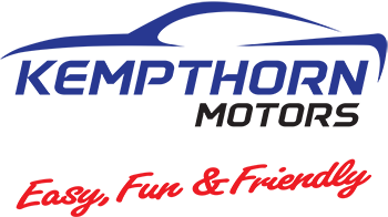 Kempthorn Motors logo