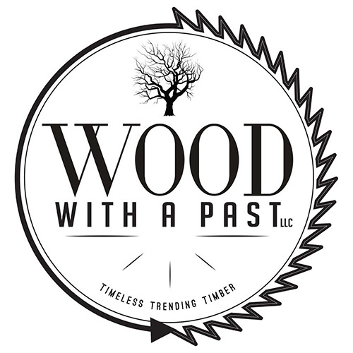 Wood With A Past logo