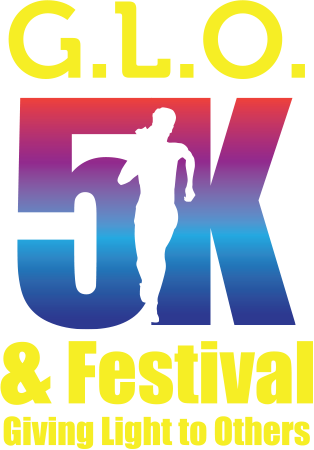 GLO 5K and Festival | Giving Light to Others