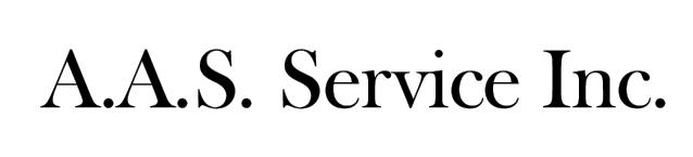 AAS Service, Inc
