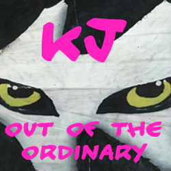 KJ Out of the Ordinary