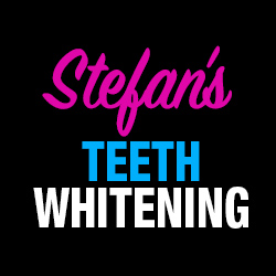 Stefan's Teeth Whitening
