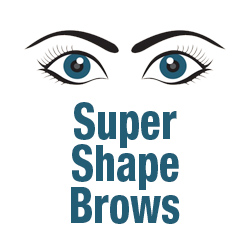 Super Shape Brows