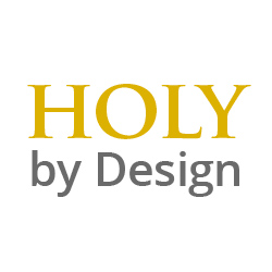 Holy By Design