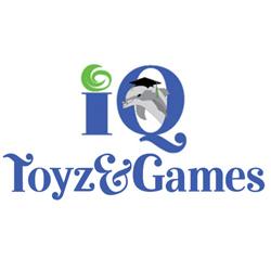 IQ Toyz & Games