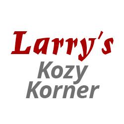 Larry's Kozy Korner