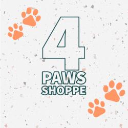 4 Paws Shoppe