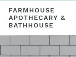 Farmhouse Apothecary