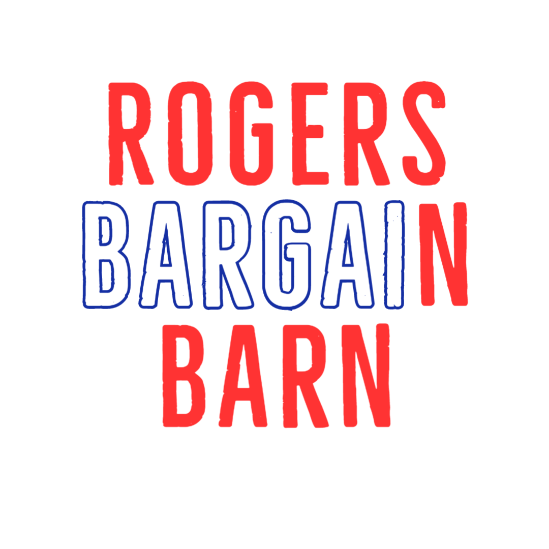 Roger's Bargain Barn