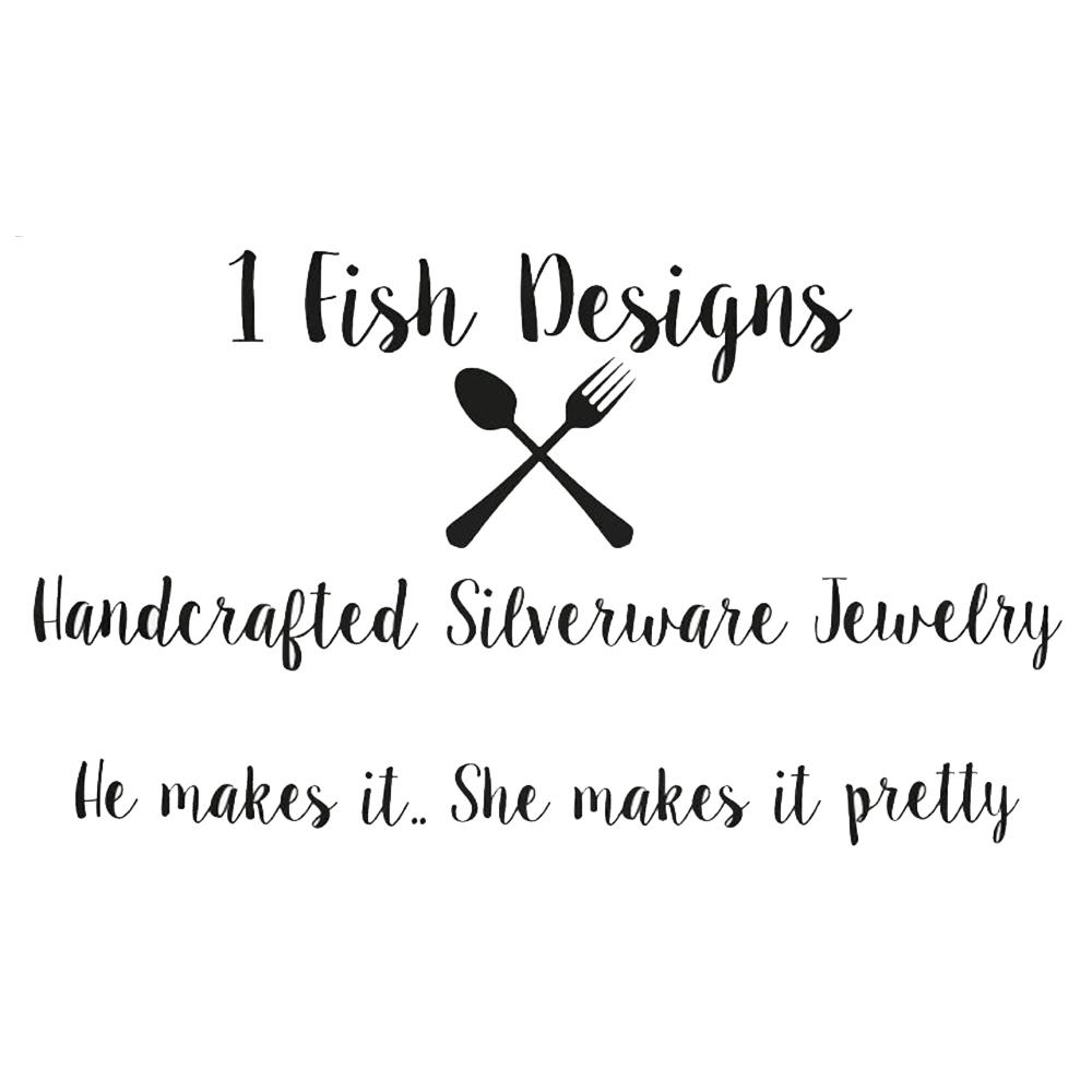 1 Fish Designs