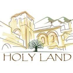 Holyland Treasure